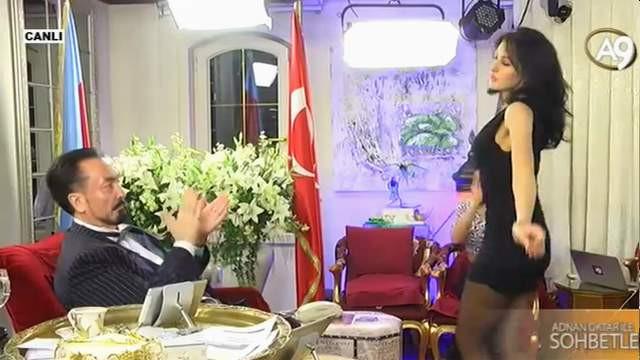 Adnan Oktar'dan olay olacak Erdoğan paylaşımı