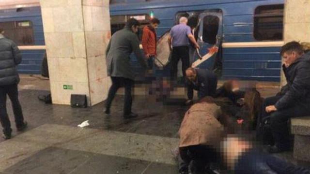 Rusya'daki saldırıyla ilgili Türkiye iddiası