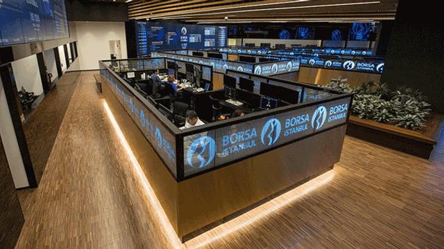 Borsa İstanbul'da 4 yıl sonra bir ilk