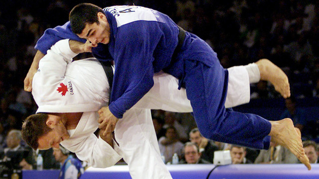 Avrupa Judo Şampiyonası'nda hüsran