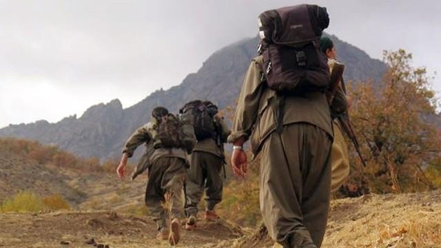 TSK: 5 asker şehit oldu, 45 terörist etkisiz hale getirildi