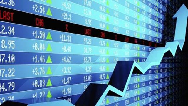 Borsa uçuyor ! 47 ayın zirvesinde