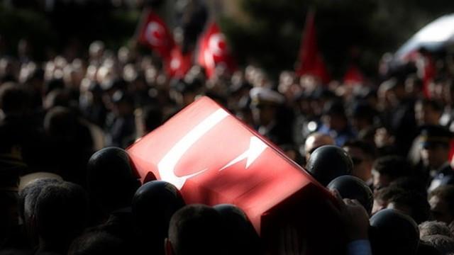 Şırnak'ta çatışma: 2 asker şehit oldu