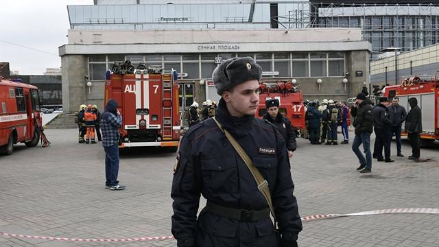 Rusya'yı sarsan saldırı: 3 ölü