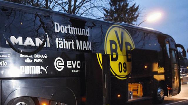 Almanya'daki patlamadan borsa oyunu çıktı !