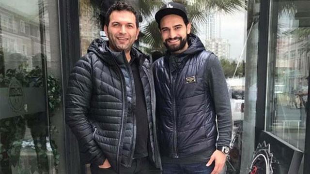 Mehmet Ekici Kadıköy'den ev aldı
