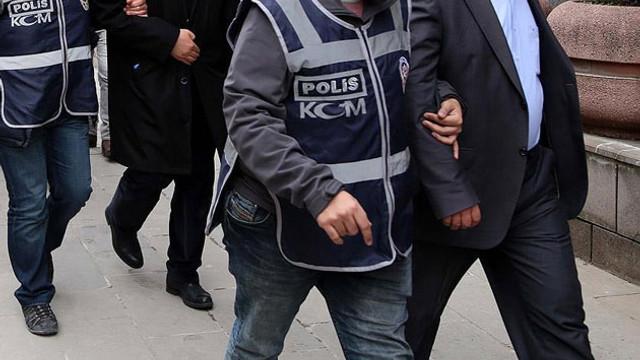 SGK'ya FETÖ operasyonu: 14 kişi gözaltında