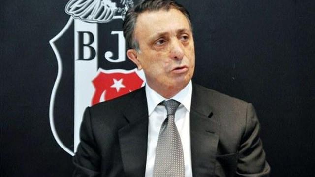 Beşiktaş'tan Galatasaray'a sert cevap !
