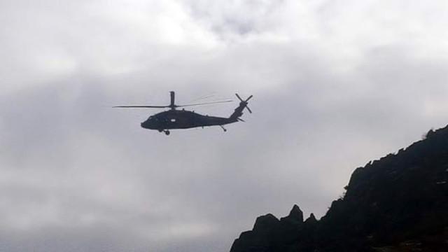 Şırnak'ta 6 PKK'lı öldürüldü