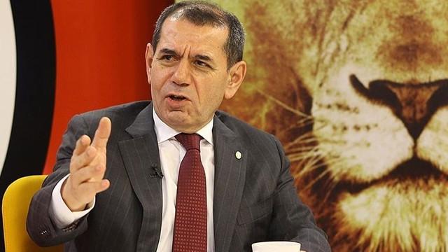 Dursun Özbek'ten Kadir Çetinçalı açıklaması