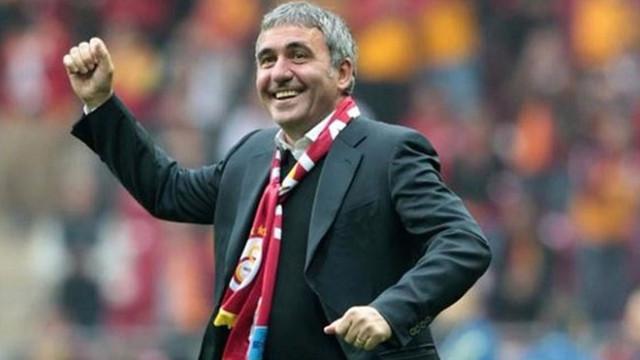 Hagi: İkna ederlerse Galatasaray'a dönerim