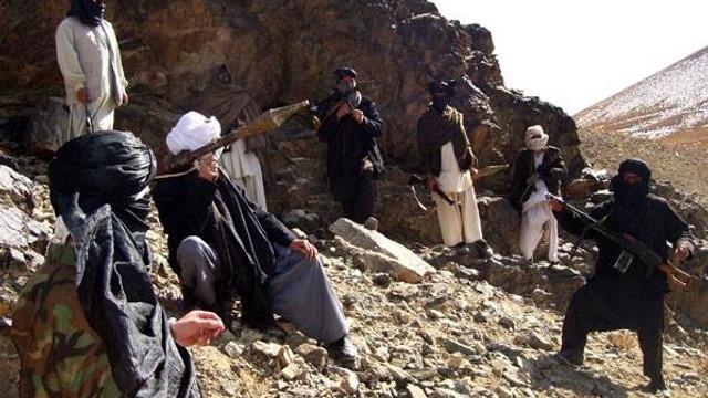 Taliban yine atliam yaptı