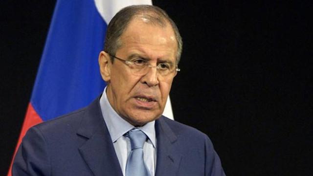 Rusya kimyasal saldırı olayında pişman oldu