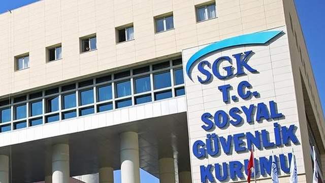 SGK'dan istihdam belgesi vermeyenlere sert uyarı