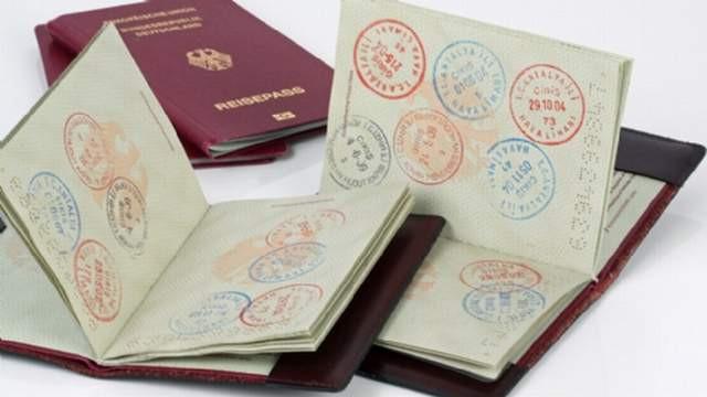 Rusya'dan Türkiye'ye vize jesti