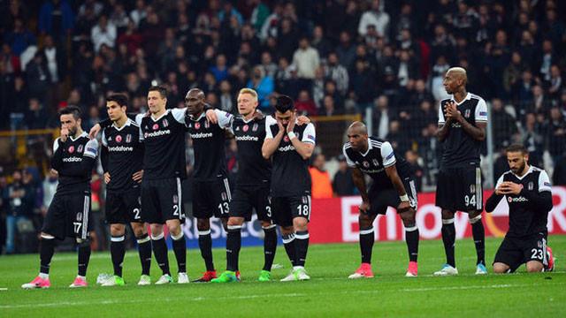 Beşiktaş 130 milyon TL gelir elde etti