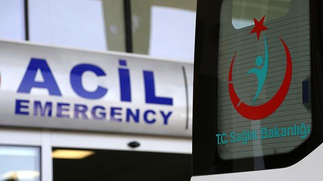 Mardin'de kalp krizi geçiren çocuk hayatını kaybetti