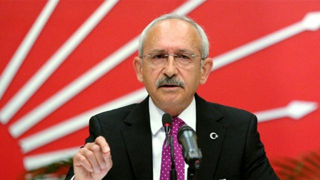 CHP Grubu halk oylamasını değerlendirdi