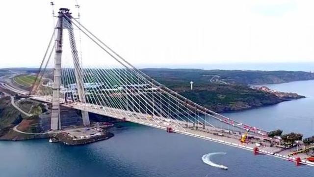 Ulaştırma Bakanlığı'ndan köprüye zam iddialarına yanıt