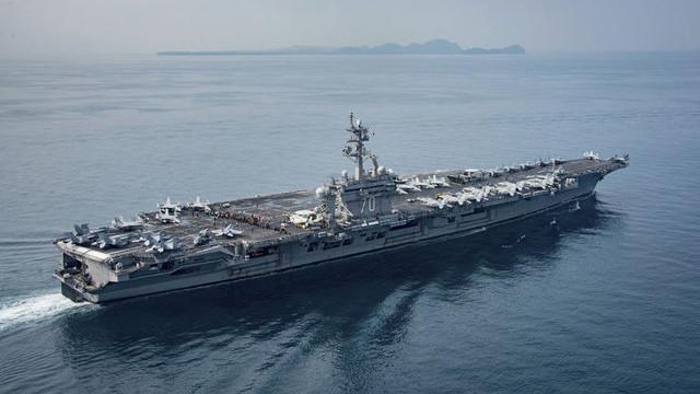 Kuzey Kore'den ABD'ye şok tehdit: Batırırız !