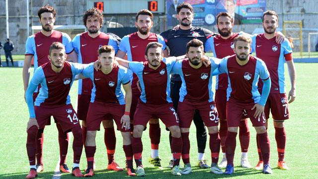 1461 Trabzon 3. Lig'e düştü