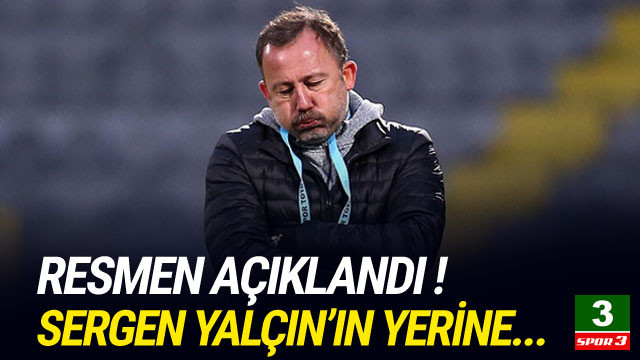 İşte Kayserispor'un yeni hocası