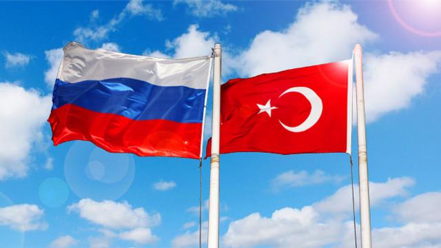 Türkiye geri adım atmadı ! Rusya'dan kritik açıklama