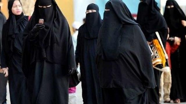 Şaka değil ! Kadın haklarını o ülke savunacak