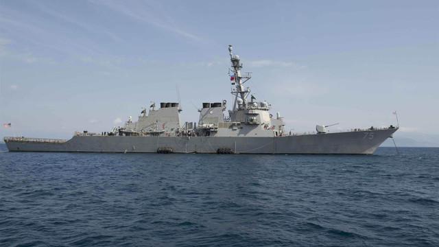 ''ABD donanmasını felç edecek silah geliştirdik''
