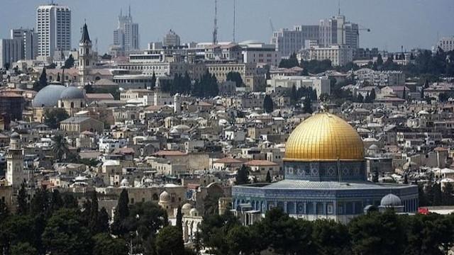 İsrail dünyaya aldırmadan projelerini uyguluyor