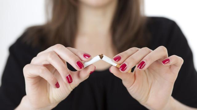 Sigara tiryakilerine ağrı uyarısı