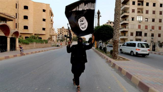2 DEAŞ'lı terörist Türk askerine teslim oldu