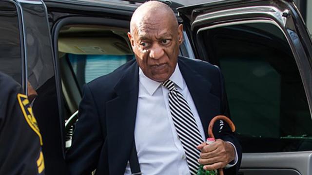 Bill Cosby acı gerçeği açıkladı