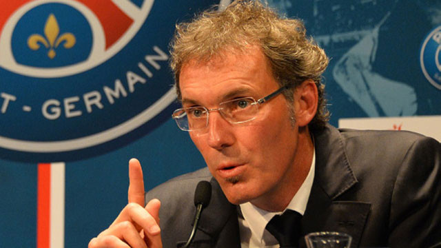 Laurent Blanc Galatasaray'a...