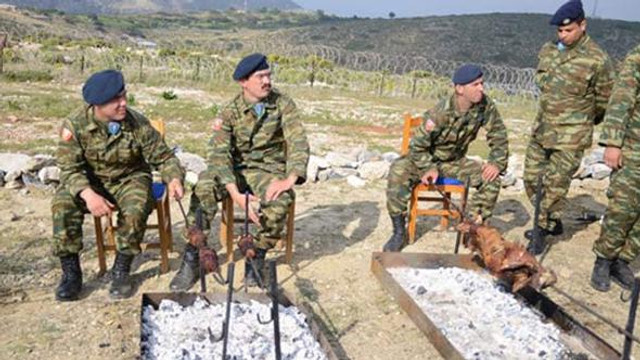 Türkiye'nin tepkisine Yunanistan'dan yanıt