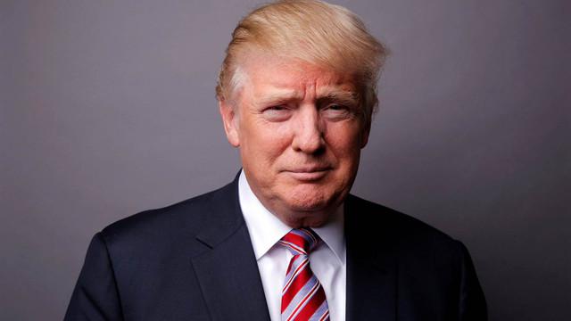 ''ABD Başkanı Trump tarihe geçebilir''