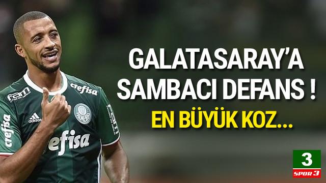 Galatasaray'dan Hugo atağı