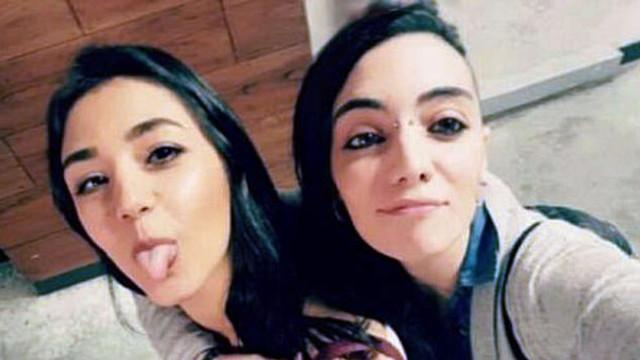 Lezbiyen kızlar Türkiye'den çıktı