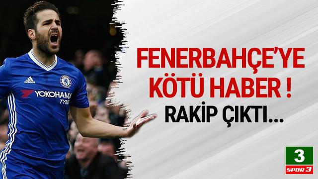 Fenerbahçe'ye dişli rakip !