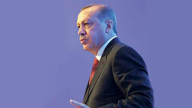 Erdoğan'dan net mesaj: ''Asla müsaade etmeyiz''