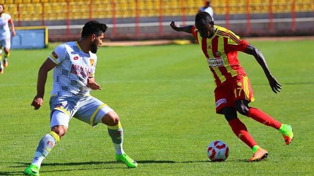 Yeni Malatyaspor şampiyonluğa çok yakın