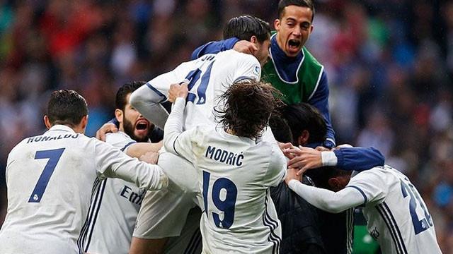 Marcelo, Real Madrid'i ipten aldı