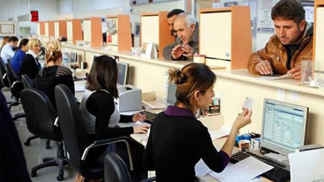 Bakanlıklardan personel alımı açıklaması