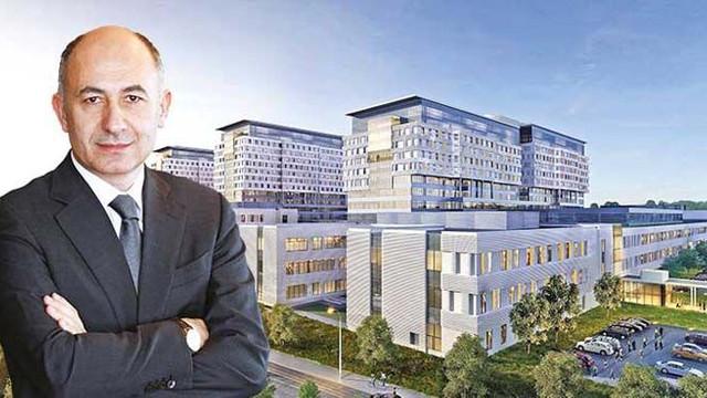 İstanbul da şehir hastanesine kavuşuyor
