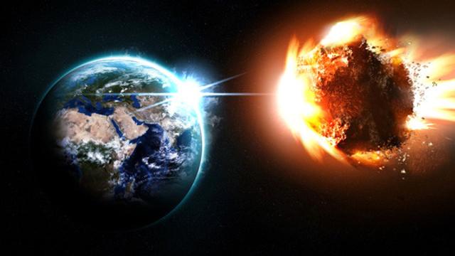 Dev bir göktaşı Dünya'ya teğet geçecek