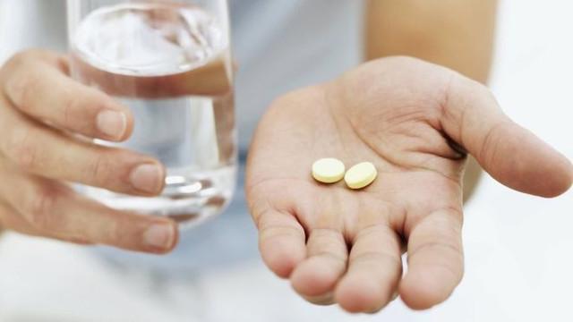 Kansere karşı aspirin mucizesi