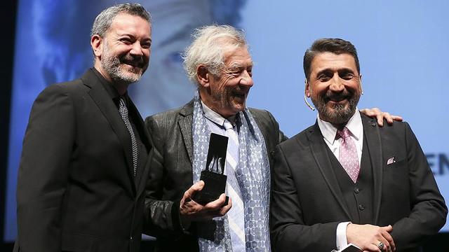 36. İstanbul Film Festivali başladı