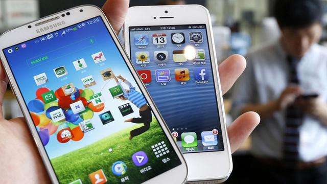 iPhonelar artık Samsung ekranı kullanacak