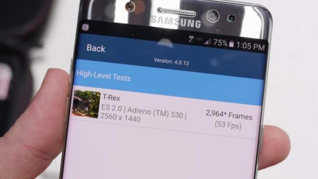 Galaxy Note 7R Geliyor, İşte Detaylar!