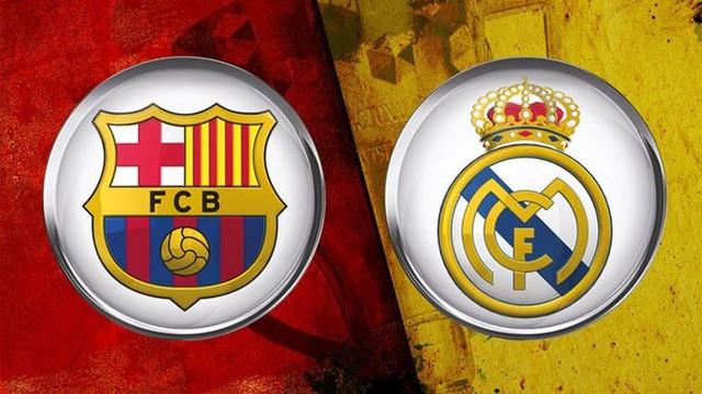 Barcelona ve Real Madrid ligden çekiliyor